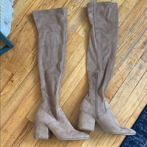 DV dolce vita over the knee boots